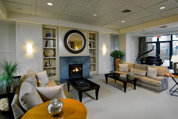 Furnished Apartments Washington Dc Area