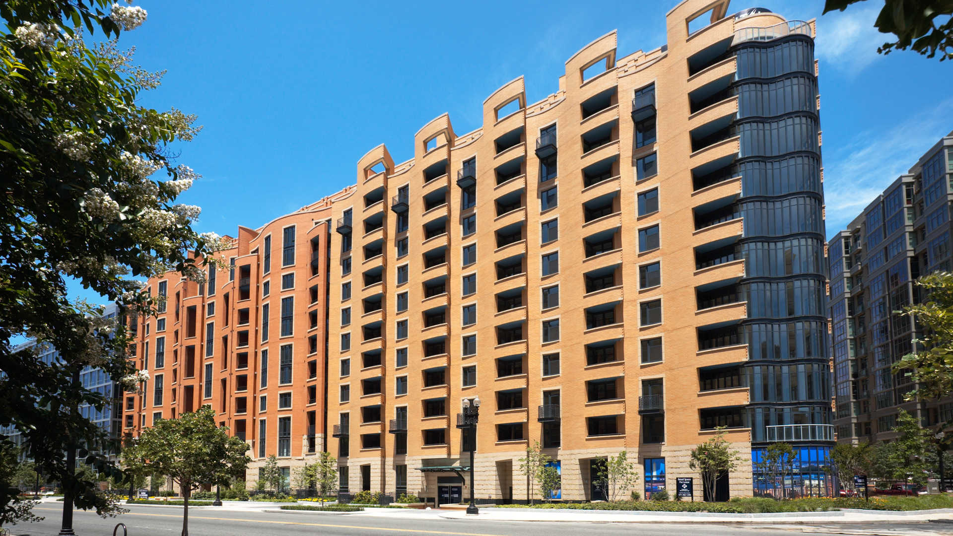 425 Mass Ave Apartments in Gallery Place | Corporate Housing ...