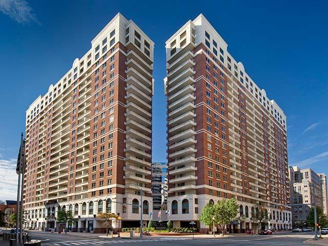 Ballston Square Apartments
