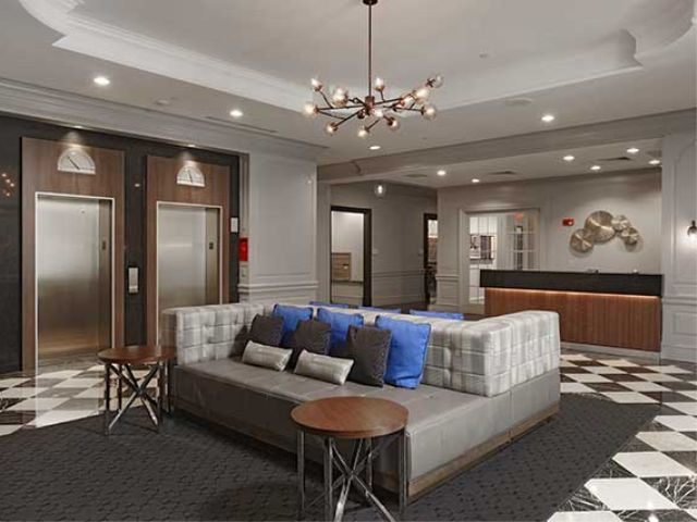 Avalon at Gallery Place Apartments in Gallery Place | Corporate ...