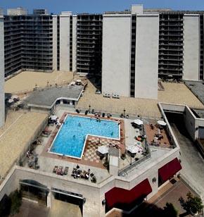 Short Term Apartment Rentals Arlington Va