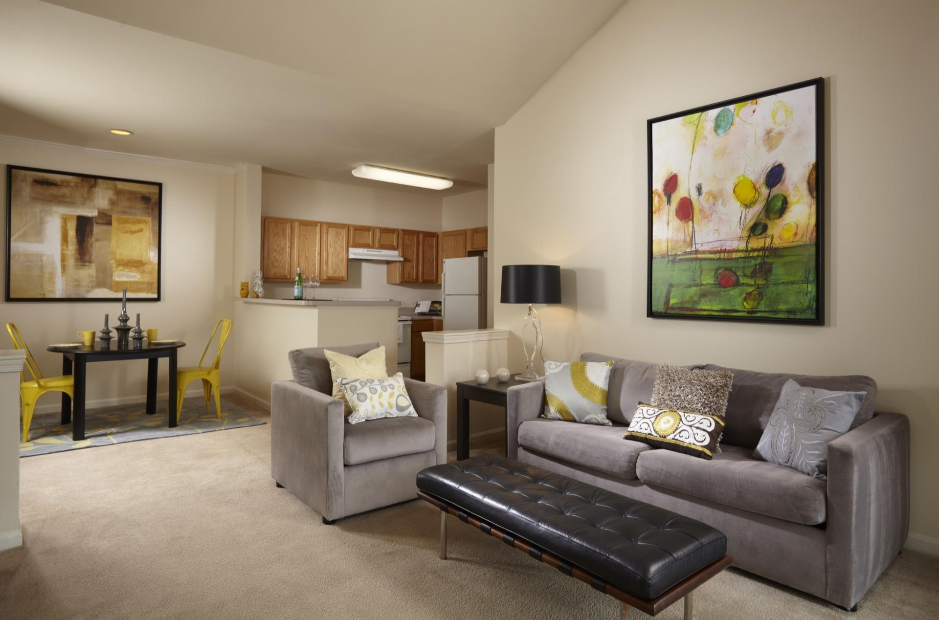 ... Camden Largo Town Center Apartments In Largo ...