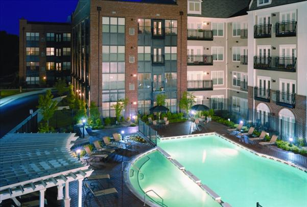 Corporate housing alexandria va short term rentals northern virginia corporate housing Swimming pools in alexandria va