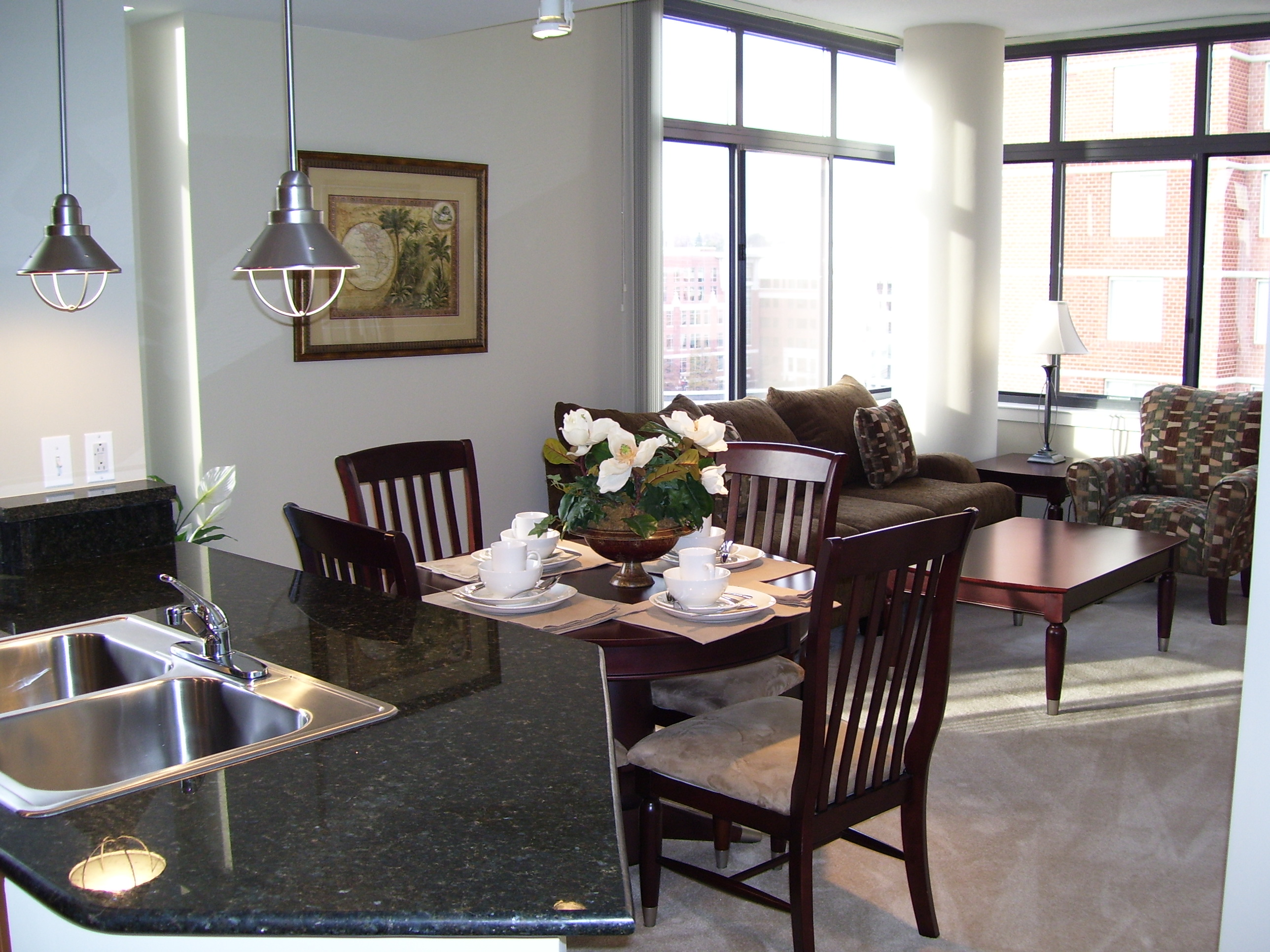 Post carlyle square apartments in alexandria corporate