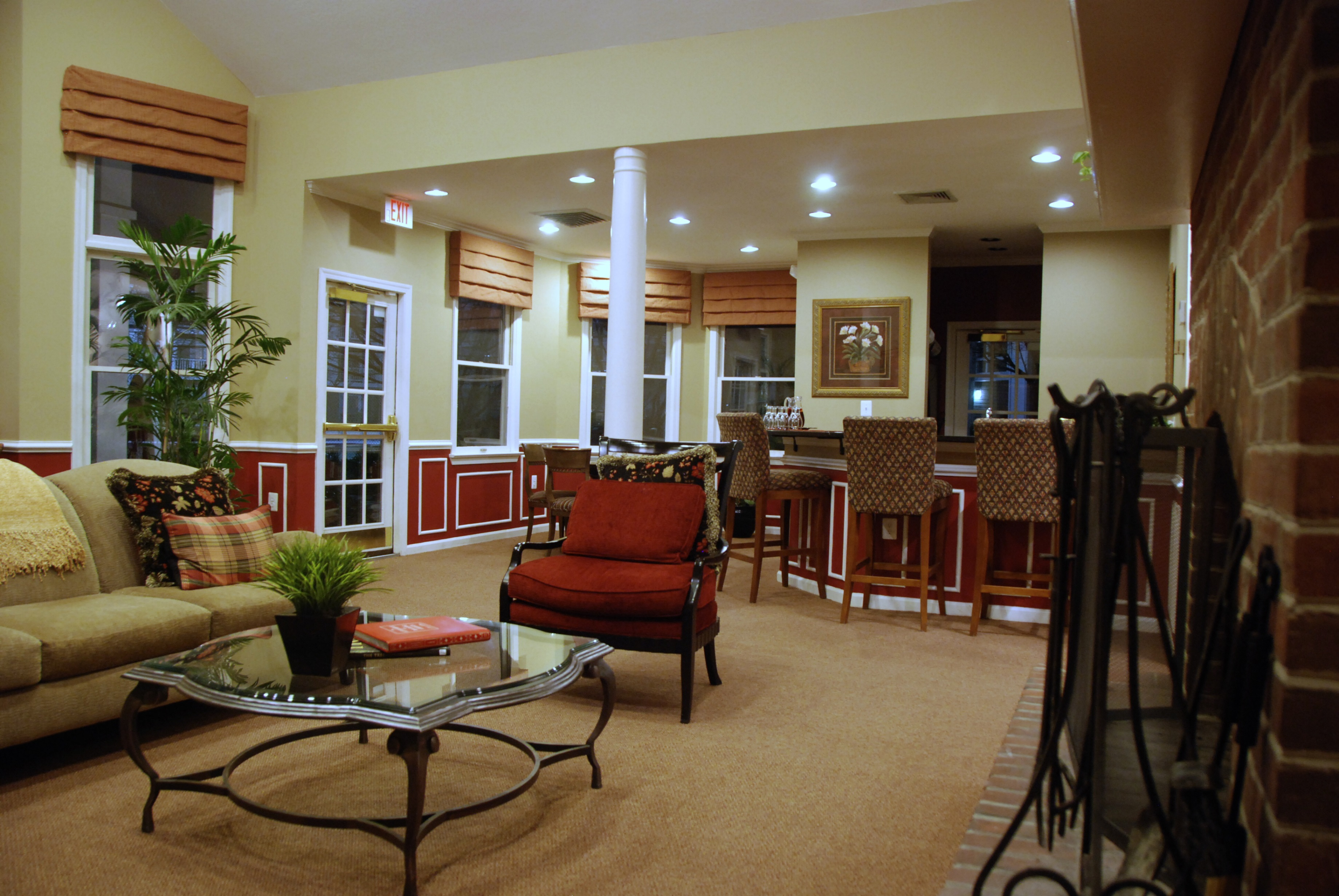 Crystal Park Apartments In Frederick Corporate Housing