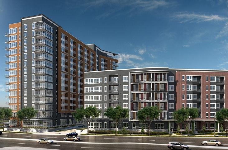 Haden in tysons corner corporate housing executive