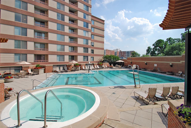 Corporate Housing Silver Spring Md Short Term Rentals