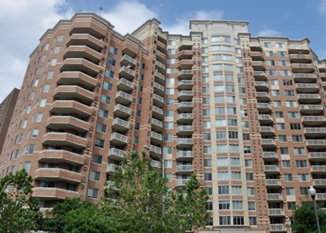 ... Meridian At Pentagon City Apartments In Pentagon City ...