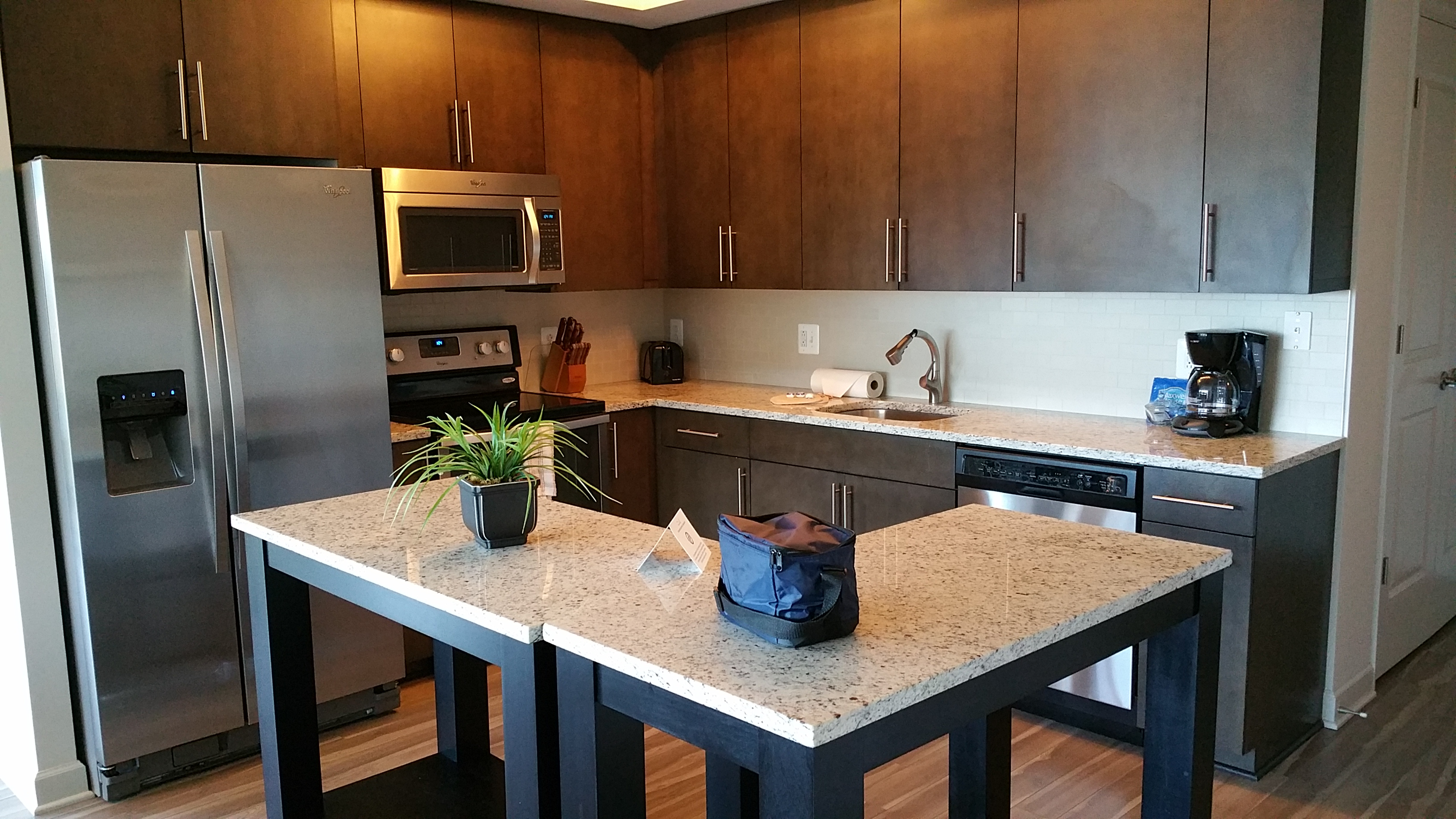 Ovation At Park Crest In Tysons Corner Corporate Housing