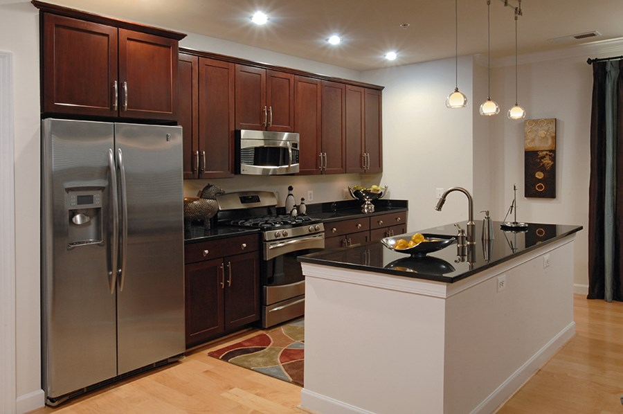 The Reserve At Tysons Corner Apartments In Vienna