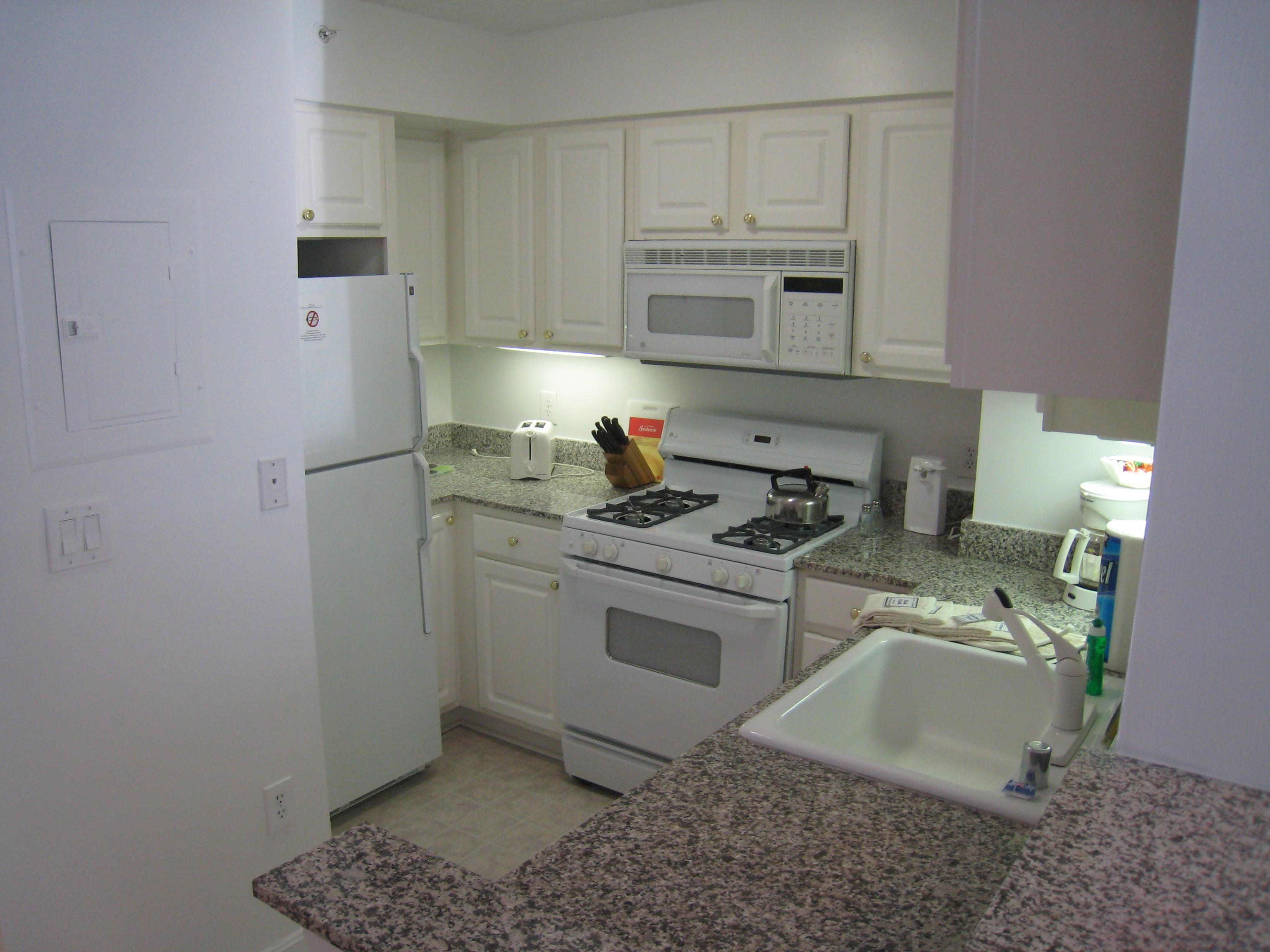 Westbrooke Place Apartments In Dupont Circle Corporate