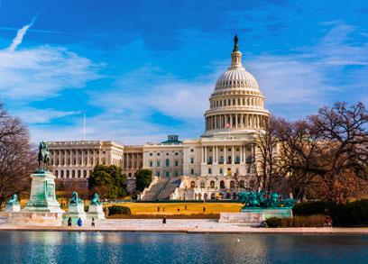 Corporate Housing Washington, DC | Find apartments for government employees and executive travels in the DC area