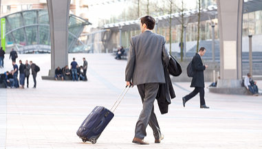 9 Pro Tips for Corporate Travelers