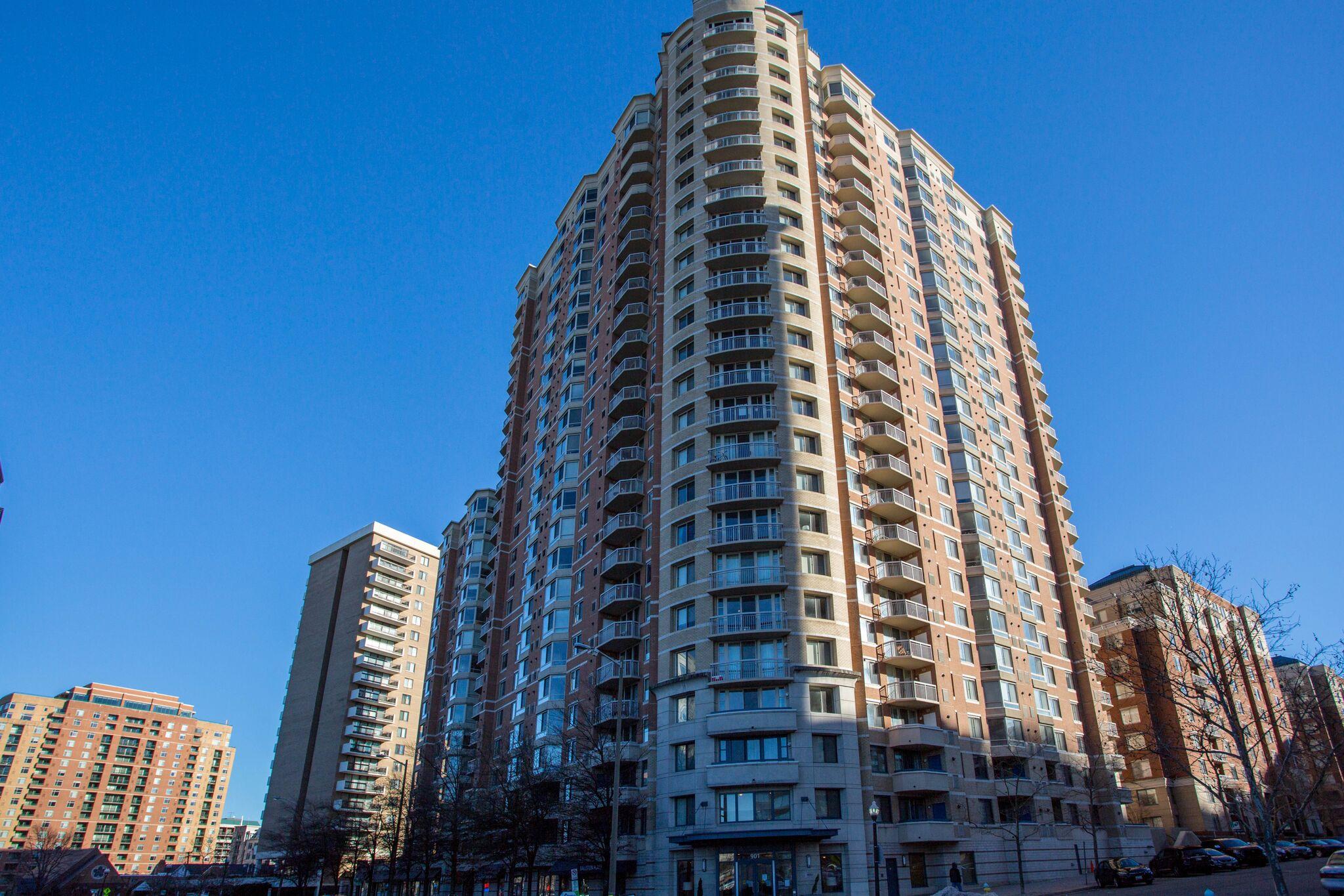 Corporate Housing Arlington, VA Ballston | Short Term ...