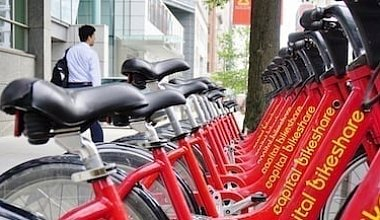 8 Tips for a Great Capital Bikeshare Experience