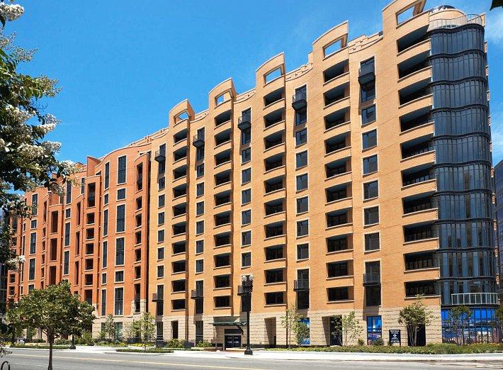 Corporate Housing Capitol Hill | Short Term Rentals Washington DC ...