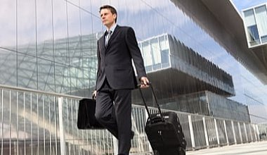 How to Prepare for Business Travel