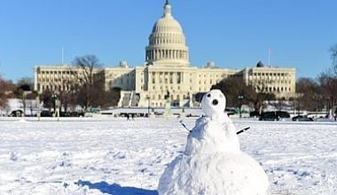 Tips for Surviving the DC Winters From Locals